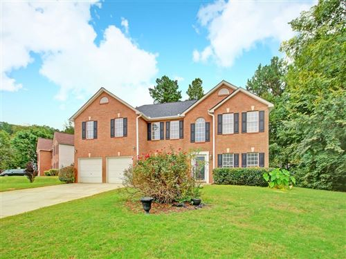 Photo of 3645 Waldrop Farms Drive, Decatur, GA 30034 (MLS # 6788015)