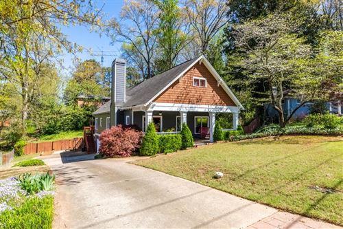 Photo of 1296 Poplarcrest Circle SE, Atlanta, GA 30316 (MLS # 6866015)