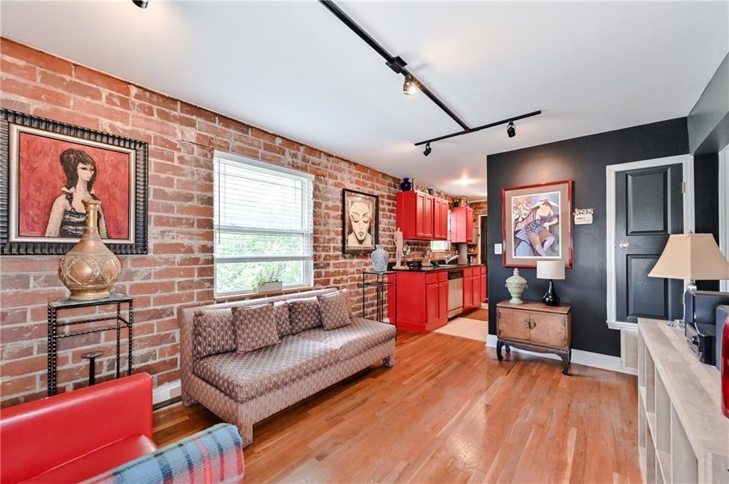 28 Daniel Street #8 UNIT 8, Atlanta, GA 30312 - MLS#: 6776015