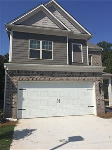 Photo of 165 Canvas Ives Drive, Lawrenceville, GA 30045 (MLS # 6621016)