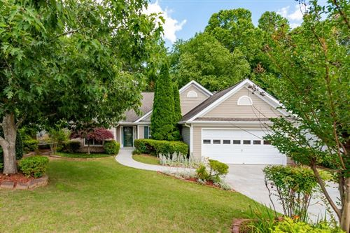 Photo of 4010 Mcpherson Drive, Acworth, GA 30101 (MLS # 6731016)