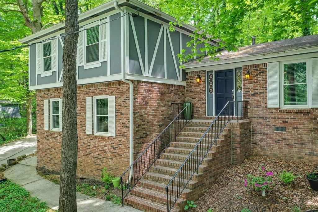 2725 Briarlake Road NE, Atlanta, GA 30345 - MLS#: 6874016