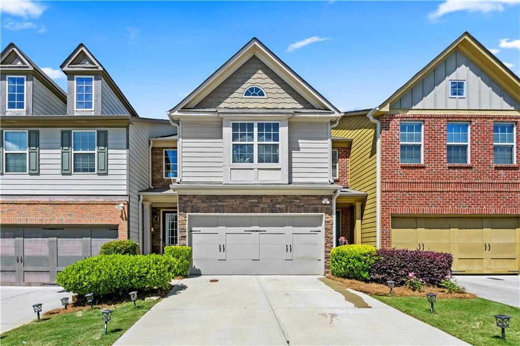 1551 CREEK BEND Lane, Lawrenceville, GA 30043 - MLS#: 6883016
