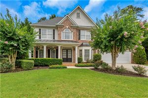 Photo of 1521 Heathermoor Way, Dacula, GA 30019 (MLS # 6586017)