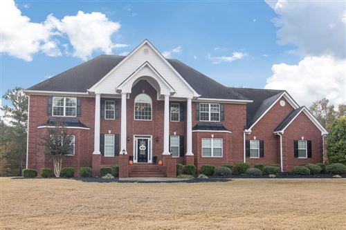 Photo of 15 Magnolia Drive, Oxford, GA 30054 (MLS # 6647017)