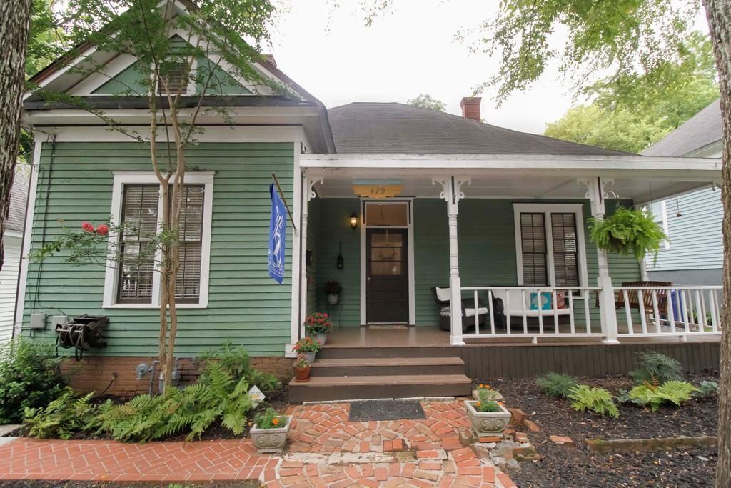479 Bryan Street SE, Atlanta, GA 30312 - MLS#: 6775017