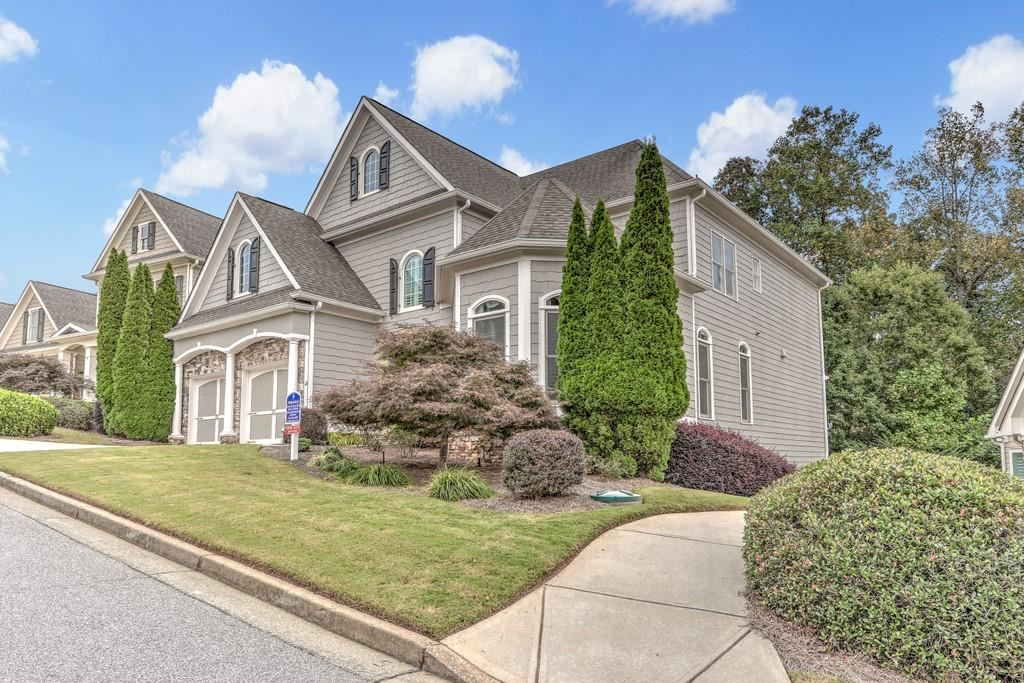 Photo of 3311 Marina View Way, Gainesville, GA 30506 (MLS # 6795017)
