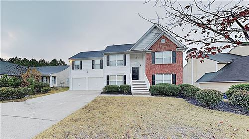 Photo of 133 W Skyline View, Dallas, GA 30157 (MLS # 6647018)