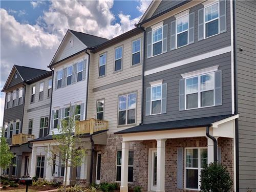 Photo of 3629 Princeton Avenue #604, College Park, GA 30337 (MLS # 6732018)