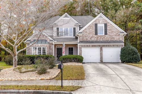 Photo of 1718 HIDDEN POND Circle, Lawrenceville, GA 30043 (MLS # 6647019)