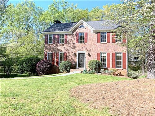 Photo of 215 SOFTWOOD Circle, Roswell, GA 30076 (MLS # 6661019)