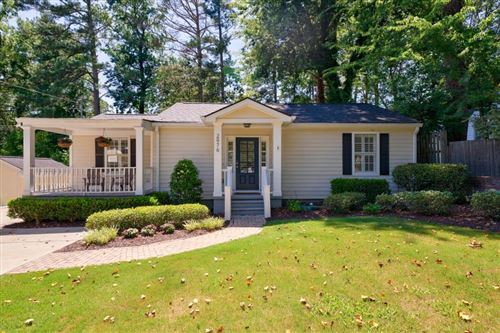 Photo of 2976 Surrey Lane, Brookhaven, GA 30341 (MLS # 6753019)