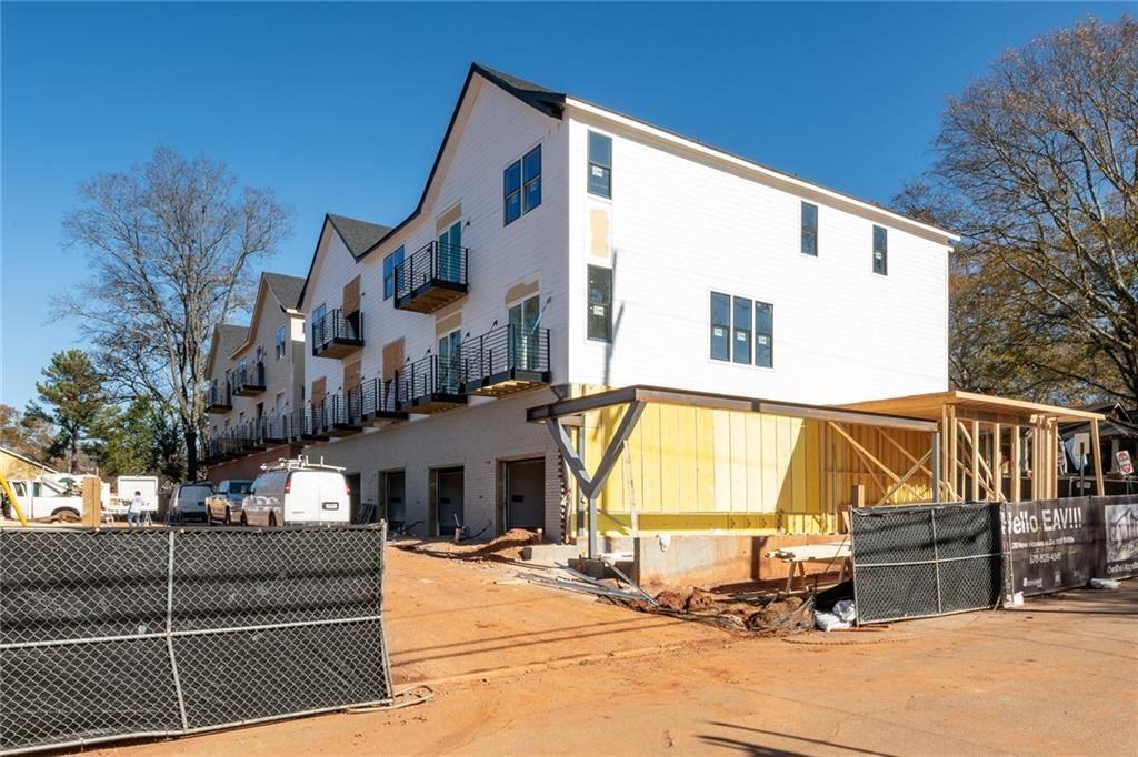 Photo of 1350 May Avenue SE #8, Atlanta, GA 30316 (MLS # 6800019)