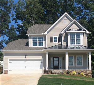 Photo of 3605 Phoenix Cove Drive, Gainesville, GA 30506 (MLS # 6539020)