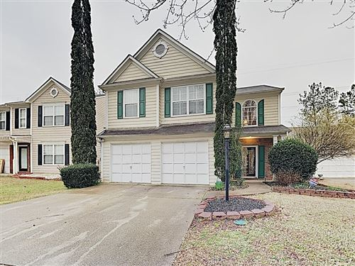 Photo of 1312 Glenover Way, Marietta, GA 30062 (MLS # 6664020)