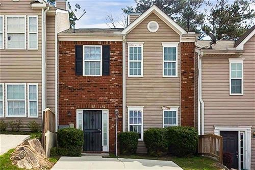 Photo of 6374 Rockaway Road #18, Atlanta, GA 30349 (MLS # 6703020)
