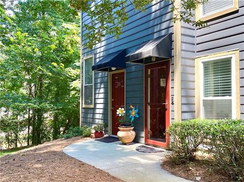 Photo of 4111 Canyon Point Circle, Roswell, GA 30076 (MLS # 6764020)