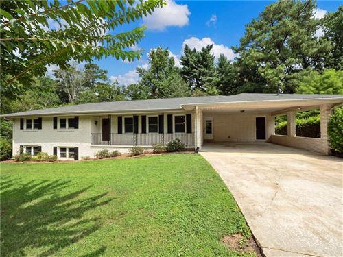 Photo of 3822 Doroco Drive, Atlanta, GA 30340 (MLS # 6765020)