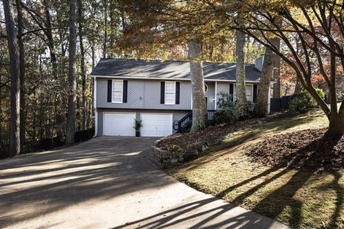 Photo of 2302 Westland Mill, Acworth, GA 30102 (MLS # 6647021)