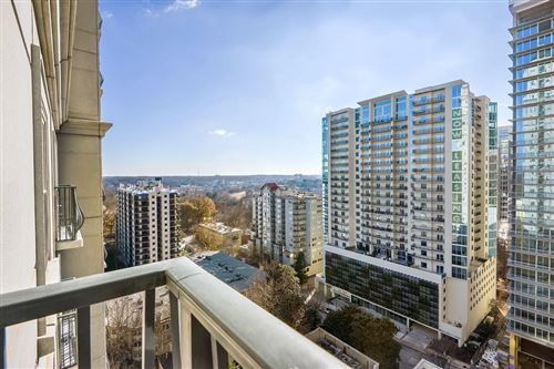 Photo of 199 14th Street #1507, Atlanta, GA 30309 (MLS # 6656021)