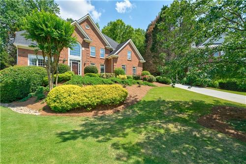 Photo of 1230 Creek Ridge Crossing, Alpharetta, GA 30005 (MLS # 6729021)