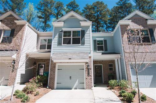 Photo of 2441 Norwood Park Crossing, Atlanta, GA 30340 (MLS # 6866021)