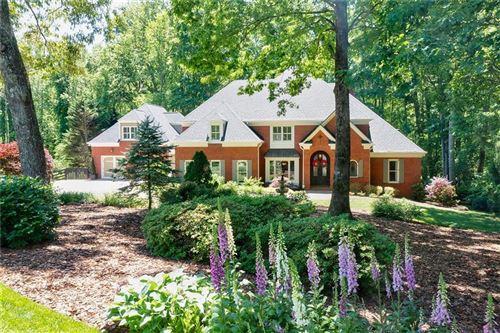 Photo of 615 Kensington Farms Drive, Milton, GA 30004 (MLS # 6880021)