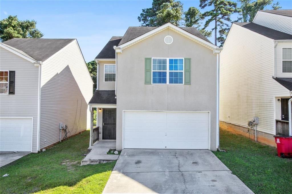 1166 Brookstone Road, Atlanta, GA 30349 - MLS#: 6948021
