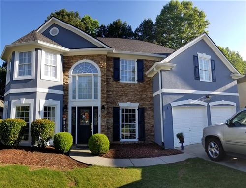 Photo of 430 Lakota Trace, Dacula, GA 30019 (MLS # 6732022)