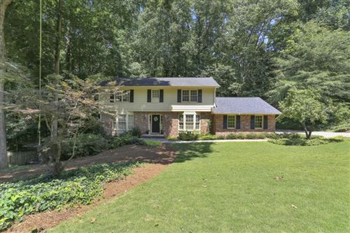 Photo of 3966 Bonnington Court, Brookhaven, GA 30341 (MLS # 6749022)