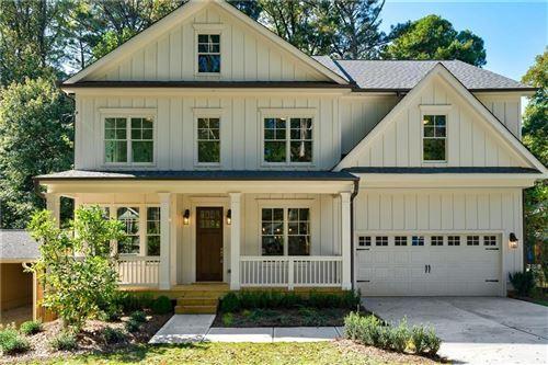Photo of 1668 Beacon Hill Boulevard NE, Atlanta, GA 30329 (MLS # 6803022)