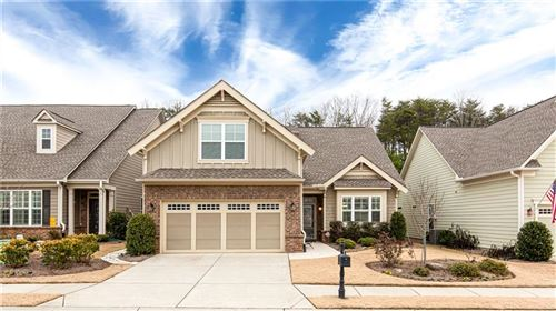 Photo of 3565 Cresswind Parkway SW, Gainesville, GA 30504 (MLS # 6824022)