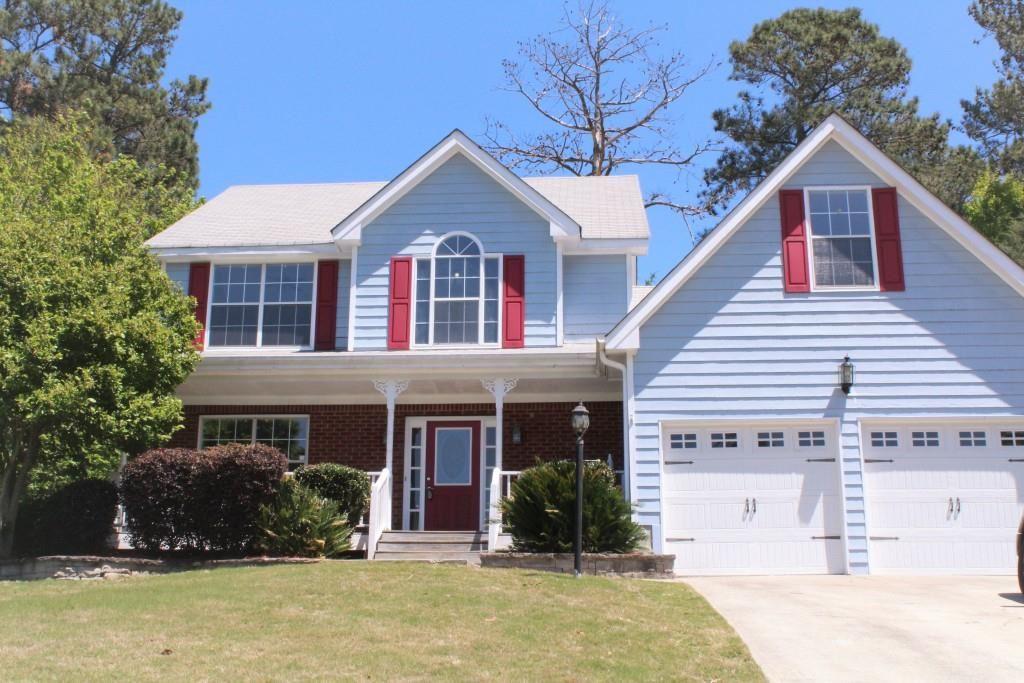 1165 Timber Walk Drive, Loganville, GA 30052 - MLS#: 6873022