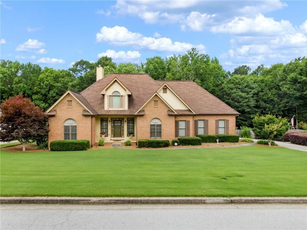 2880 Crystal Ridge Drive, Dacula, GA 30019 - MLS#: 6908022