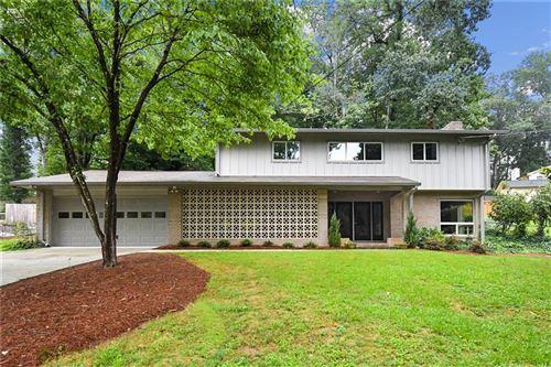 Photo of 2145 Heritage Drive NE, Atlanta, GA 30345 (MLS # 6743023)