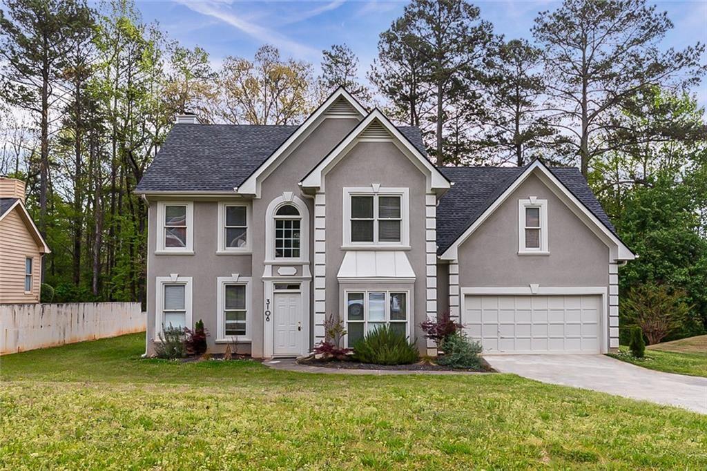 Photo of 3106 Sherwood Oaks Lane, Decatur, GA 30034 (MLS # 6868023)