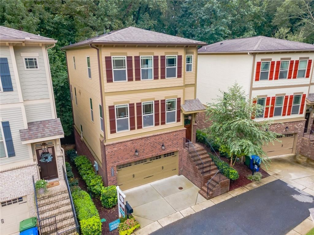 2113 Elvan Circle NE, Atlanta, GA 30317 - MLS#: 6943023