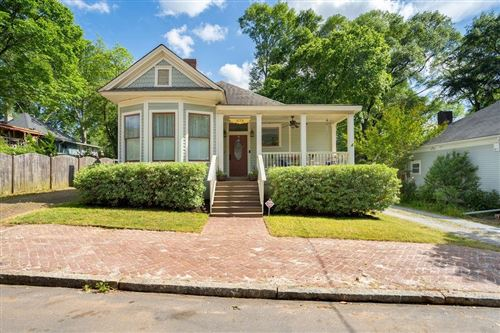 Photo of 573 Rosalia Street SE, Atlanta, GA 30312 (MLS # 6710024)