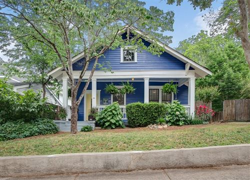 Photo of 1344 Hardee Street NE, Atlanta, GA 30307 (MLS # 6730024)
