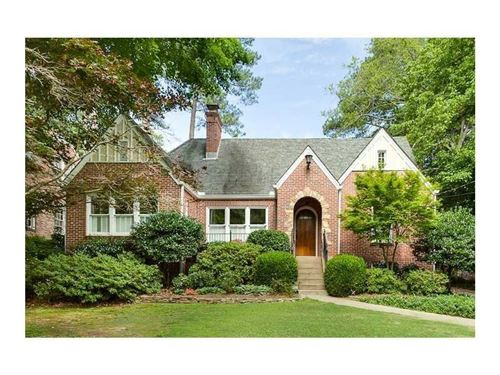 Photo of 1724 Meadowdale Avenue NE, Atlanta, GA 30306 (MLS # 6862024)