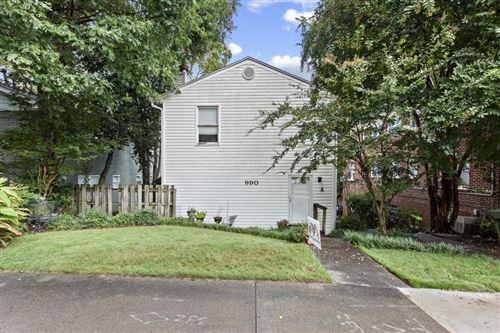 Photo of 990 Greenwood Avenue NE #B, Atlanta, GA 30306 (MLS # 6952024)