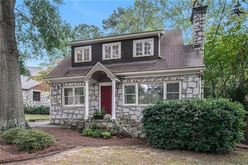 Photo of 685 Courtenay Drive NE, Atlanta, GA 30306 (MLS # 6955025)