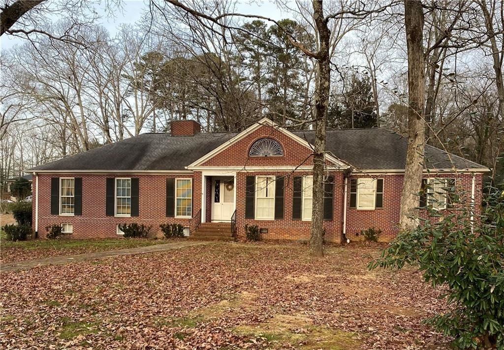 980 Wessell Road, Gainesville, GA 30501 - MLS#: 6825025