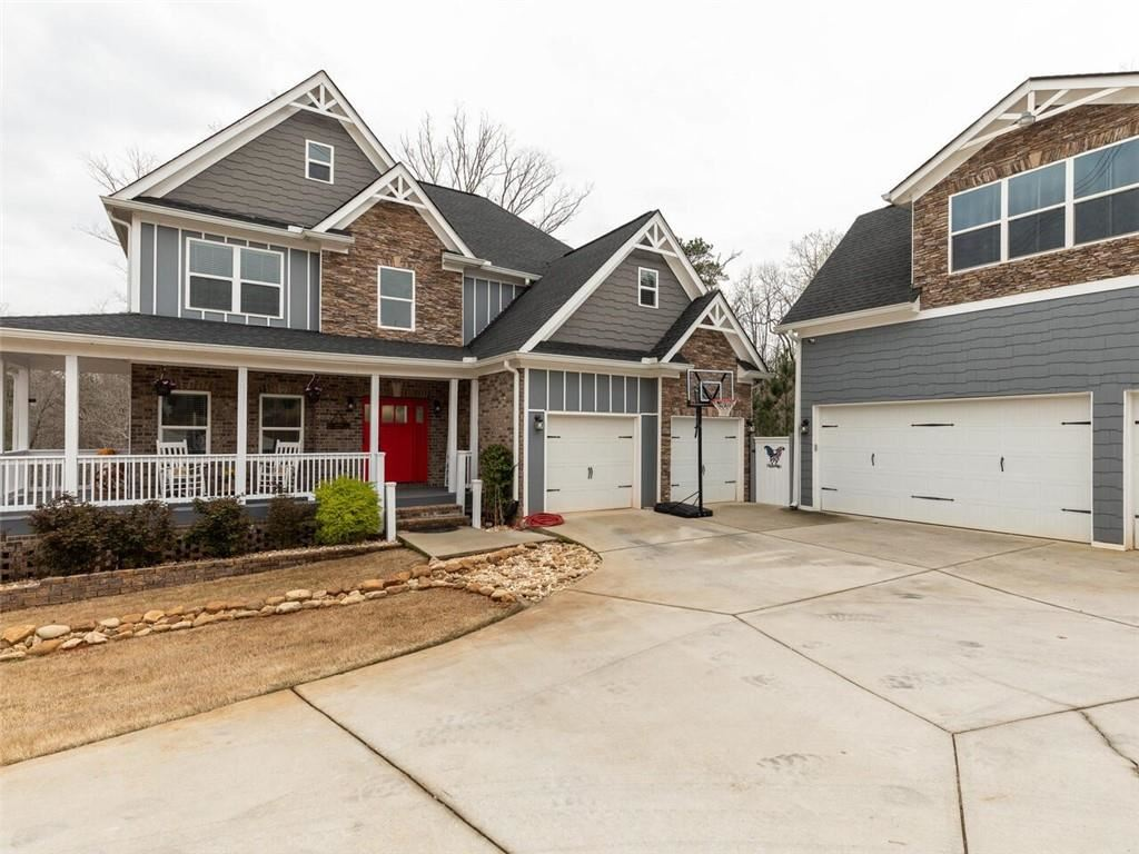 Photo of 5189 Daylily Drive, Braselton, GA 30517 (MLS # 6860025)