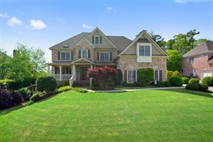 Photo of 4833 Rushing Rock Way, Marietta, GA 30066 (MLS # 6539026)