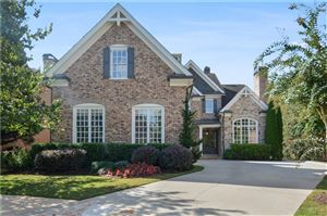 Photo of 885 Glengate Place, Sandy Springs, GA 30328 (MLS # 6633026)