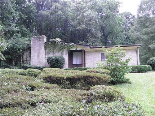 Photo of 2339 Country Club Lane SW, Atlanta, GA 30311 (MLS # 6888026)