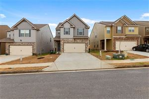 Photo of 5116 Rapahoe Trail, Atlanta, GA 30349 (MLS # 6521027)