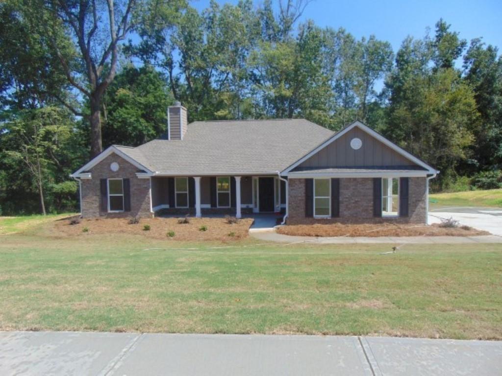 108 Evergreen Ridge Court, Statham, GA 30666 - #: 6735027