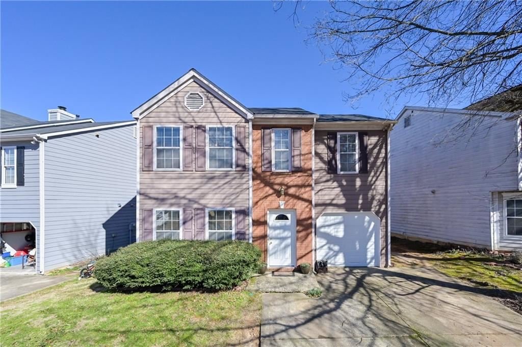 6610 Coventry Point, Austell, GA 30168 - MLS#: 6839027